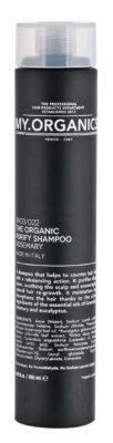 The Organic Purify Shampoo Rosemary de My Organics