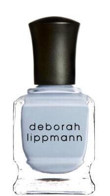 BLUE ORCHID Deborah Lippmann
