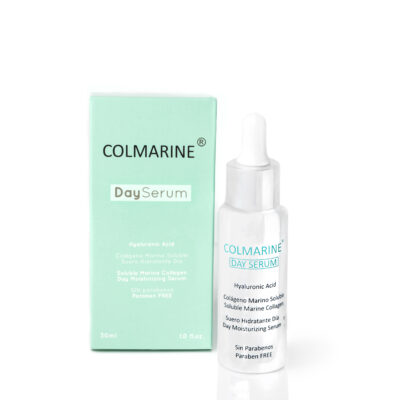 day serum Colmarine Cosmetics