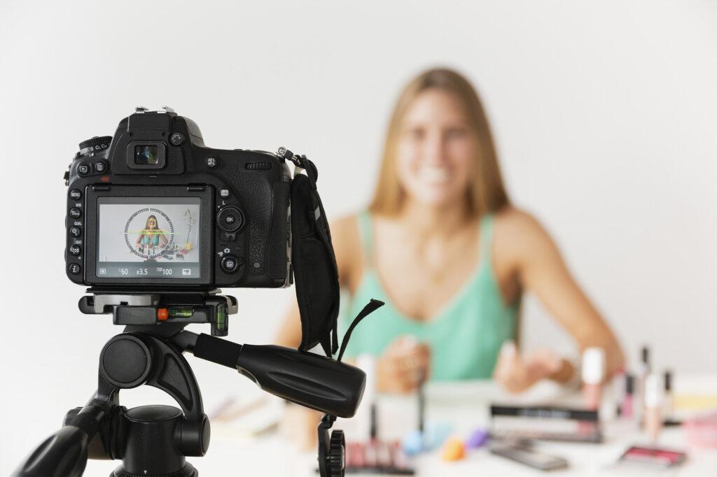 Los eventos virtuales, la mayor fuerza del marketing digital en la nueva normalidad. Grabación en streaming.
