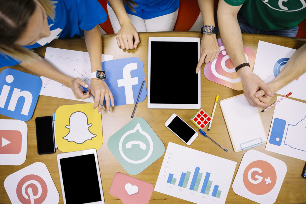Buenos contenidos y mensajes en campañas de comunicación-medios digitales