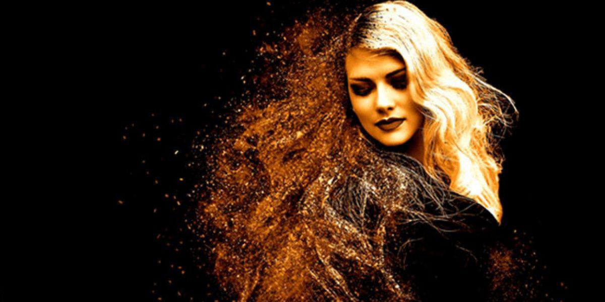 eliminar tono anaranjado cabellos rubios